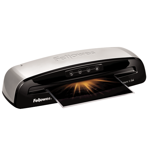 FELLOWES A4 Laminator Saturn | Laminating Machines in Dar