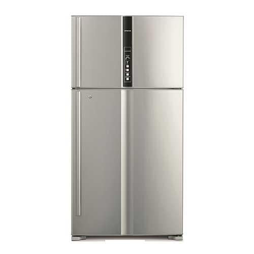 HITACHI 2 Door Fridge 600 Ltr RV660 | Home appliance in Dar Tanzania