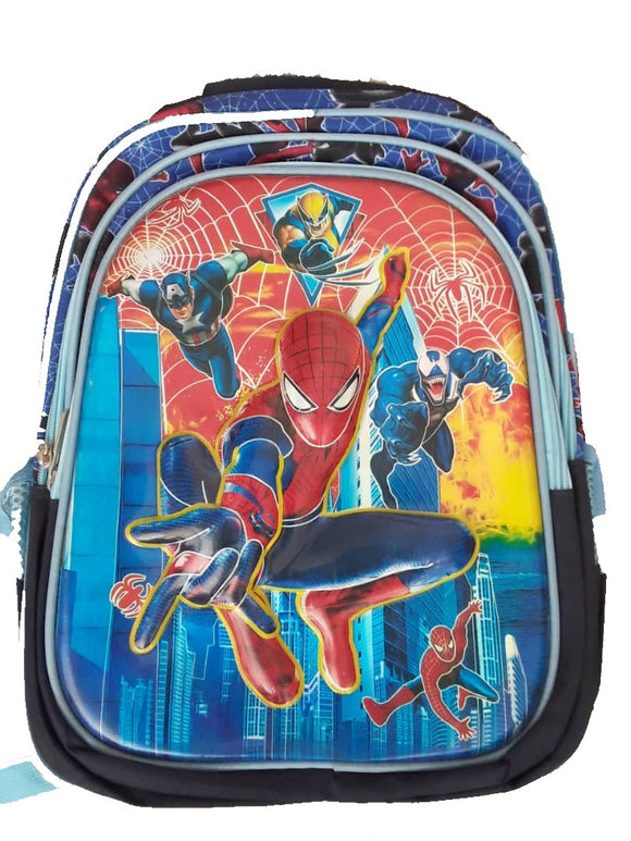 Spiderman Backpack | Kids School bags in Dar Tanzania