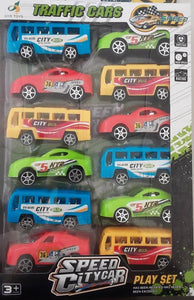 Speed City Car Play Set | Toy Cars in Dar Tanzania
