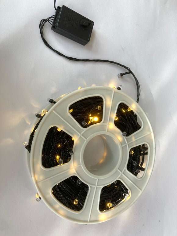 Yellow 50 metre LED Lights | Christmas tree lights in Dar Tanzania