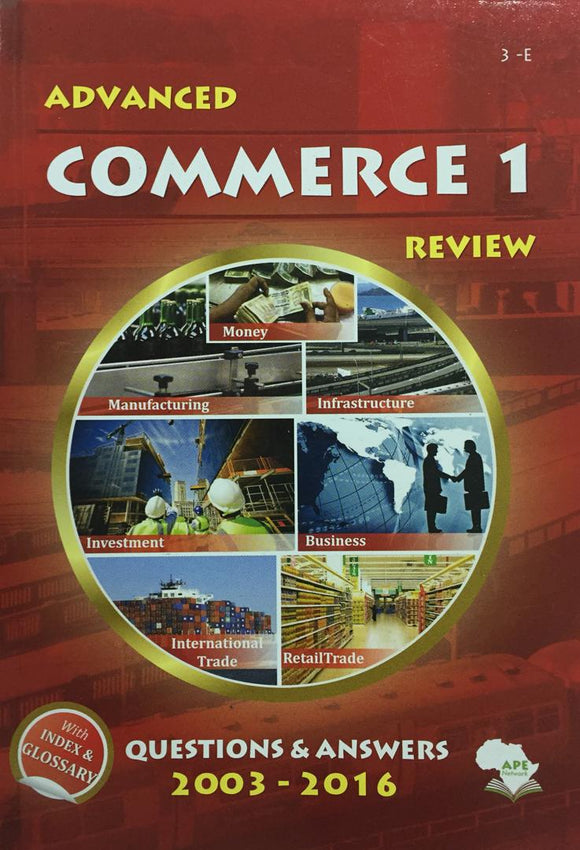 Advanced Commerce 1 Review APE - Shop Online in Tanzania | Empire Greeting Cards Ltd