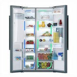 Beko Side-by-Side Fridge 625ltr | Fridges in Dar Tanzania