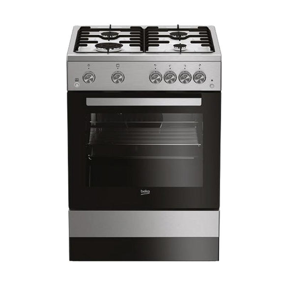 Beko Oven + 4Gas Cooker 52110GS | Ovens in Dar Tanzania