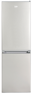Beko Fridge C330 Eco Mettalic Silver - Shop Online in Tanzania | Empire Greeting Cards Ltd