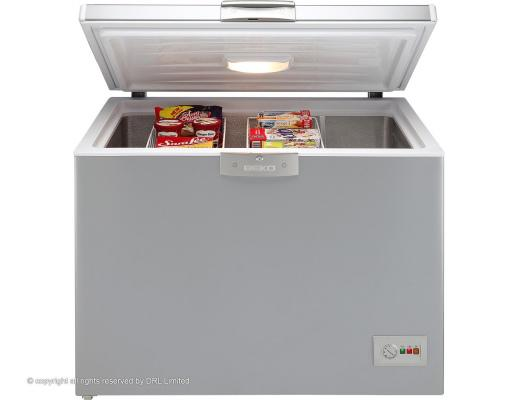 Beko Chest Freezer 195 Ltr | Fridges And Freezers in Dar
