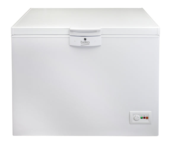 Beko Chest Freezer 305Ltr | Freezers in Dar Tanzania