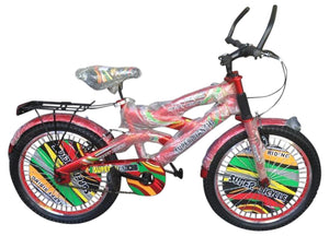 Extreme Single Speed Bicycle - Shop Online in Tanzania