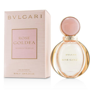 BVLGARI Rose Goldea Perfume For Women | Ladies Perfumes in Dar