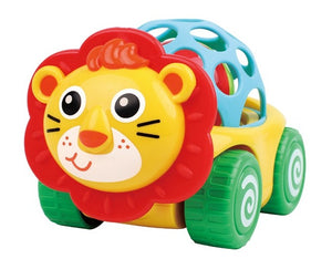 Mini Lion Car | Baby Toys in Dar Tanzania