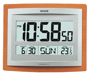 CASIO Digital Wall Clock ID155 | Wall Clocks in Dar Tanzania