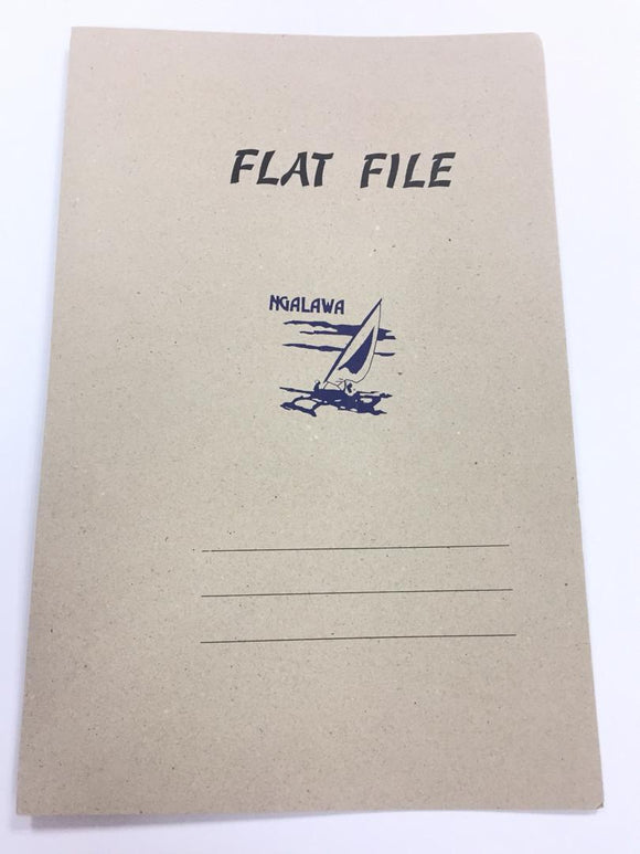Flat File F/S NGALAWA | Files in Dar Tanzania