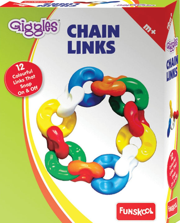 FUNSKOOL Chain Links | Babies toys in Dar Tanzania