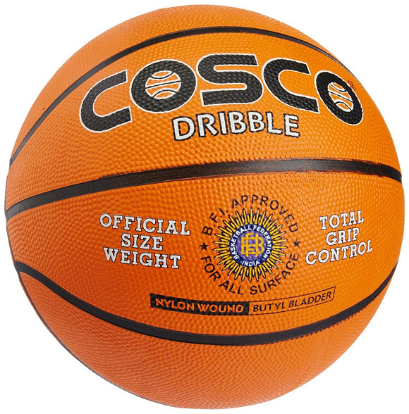 COSCO Dribble Basketball | Basketballs in Dar Tanzania