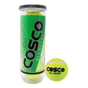 COSCO All Court Tennis Balls | Tennis Balls in Dar Tanzania