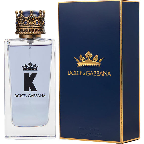 K By D&G DOLCE & GABBANA For Men | Men Perfumes in Dar Tanzania