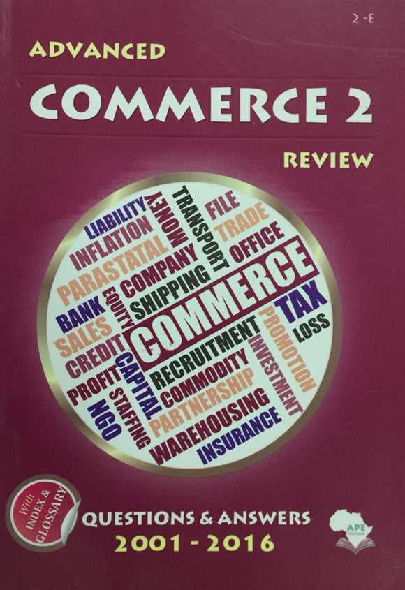 Advanced Commerce 2 Review APE - Shop Online in Tanzania | Empire Greeting Cards Ltd