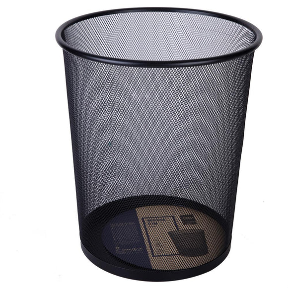 DELI Metal Mesh Dustbin Waste Bin | Dustbins in Dar Tanzania
