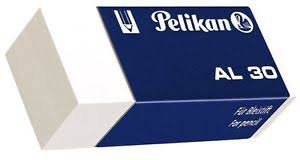 Eraser AL 30 PELIKAN - Shop Online in Tanzania | Empire Greeting Cards Ltd