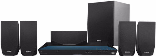 SONY Bluray Home Cinema E2100 | Home Cinemas In Dar Tanzania