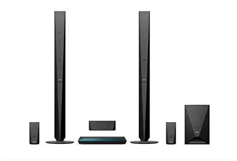 SONY Bluray Home Cinema E4100 | Sony Dar Tanzania