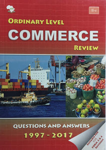 Ordinary Level Commerce Review APE - Shop Online in Tanzania | Empire Greeting Cards Ltd