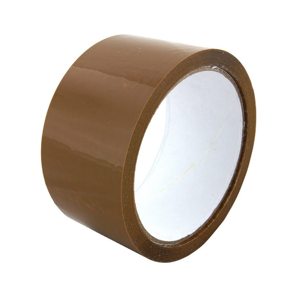 Packing Tape Brown 2
