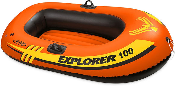 INTEX Explorer Inflatable Boat | Inflatable boats in Dar Tanzania