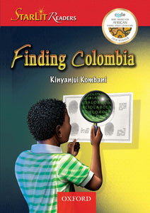 Finding Colombia - Tanzania Edition OXFORD - Shop Online in Tanzania | Empire Greeting Cards Ltd