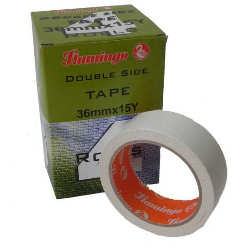 Flamingo Double side tape | Double sided tapes in Dar Tanzania