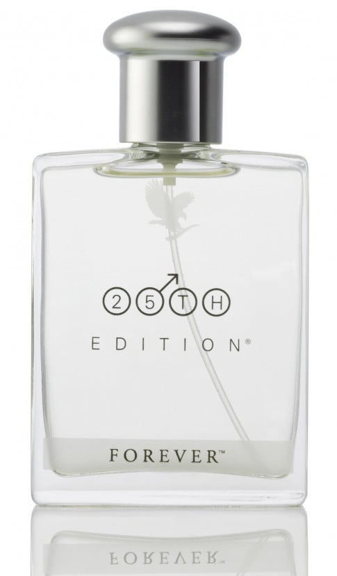 Forever 25th Edition Perfume for Men | Perfumes in Dar Tanzania