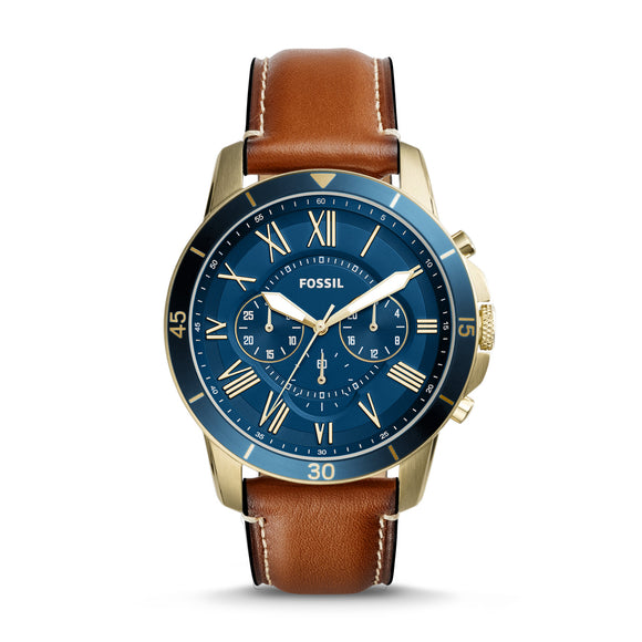 Mens Fossil Chrono Watch FS5268 | Fossil Watches Dar Tanzania