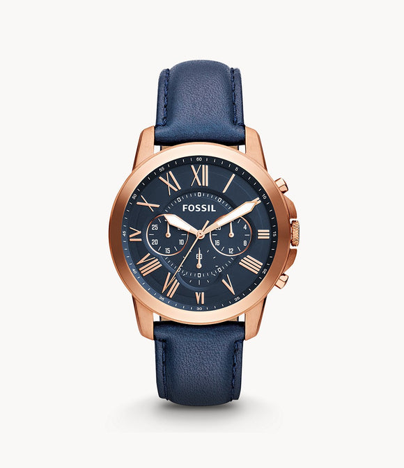 FOSSIL Chronograph Watch fs4835 | Fossil Watches in Dar Tanzania