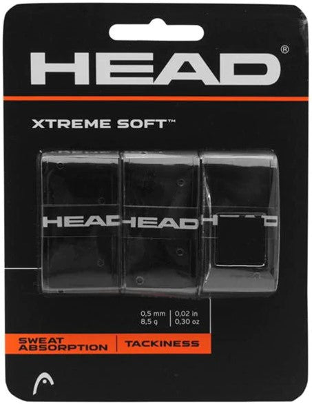 HEAD Extreme Soft Overgrip | Head Racket Grips in Dar Tanzania