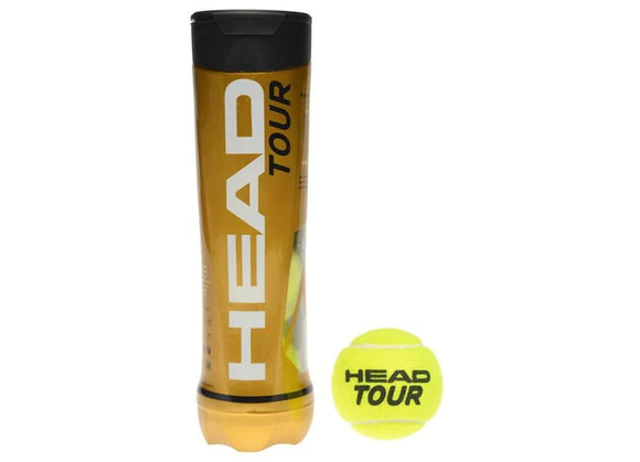 HEAD Tour Tennis Balls | Head Tennis Balls In Dar Tanzania