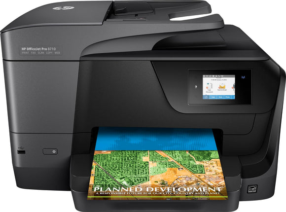 HP Printer OfficeJet Pro8710 | HP Printers in Dar Tanzania