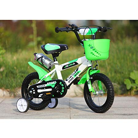 12inch Kids Bicycle JIEXIKA | Bikes Dar Tanzania