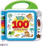 LEAPFROG Learning 100 Words Educational Interactive Playbook