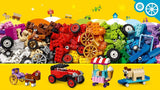 LEGO Classic Bricks Building Set | Lego Toys In Dar Tanzania