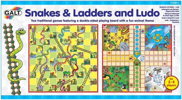 Snakes and Ladders Ludo Game Set | Board Games in Dar Tanzania