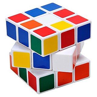 Magic Cube Rubik Cube | Educational Toys in Dar Tanzania