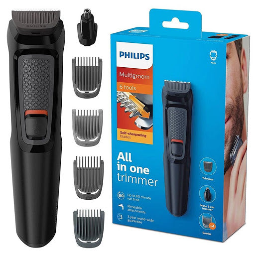 PHILIPS Trimmer MG3710 | Philips Trimmers in Dar Tanzania