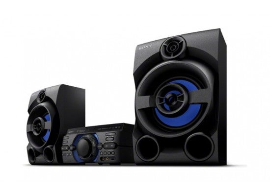 SONY Audio System M40D | SONY Audio Systems in Dar Tanzania