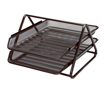 Office Tray Metal 2 tier | Office Supplies | Office Trays in Dar