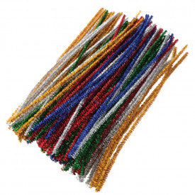 Colored Pipe Cleaners | Arts And Crafts InDar Tanzania