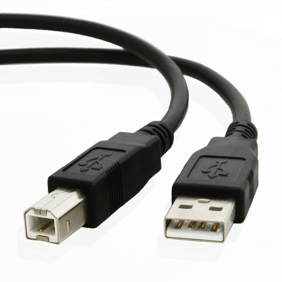 USB Printer Cable 1.8mt | Printer Cables in Dar Tanzania