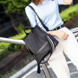Anti-theft Oxford Ladies Backpack | Online Shopping For Handbags
