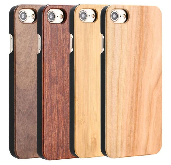Real Wood Case For iphone 11 Pro/MAX X/XR/8/7/6 - Shop Online in Tanzania | Empire Greeting Cards Ltd