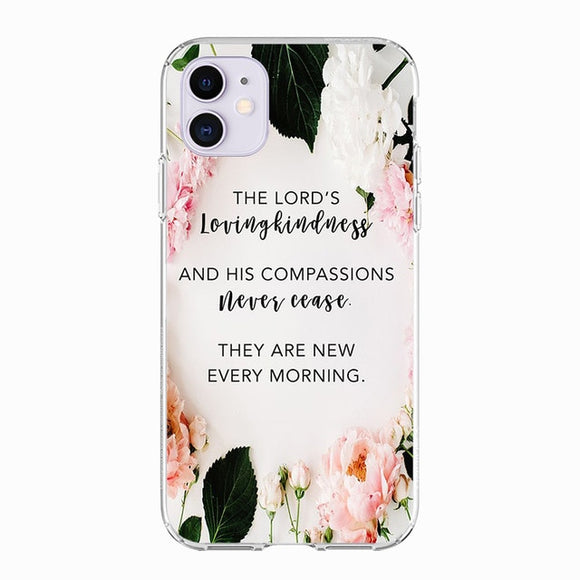 Christian Quotes Phone Cover | iPhone Covers in Dar Tanzania