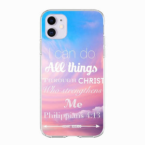 Jesus Quotes Phone Cover | iPhone Covers in Dar Tanzania